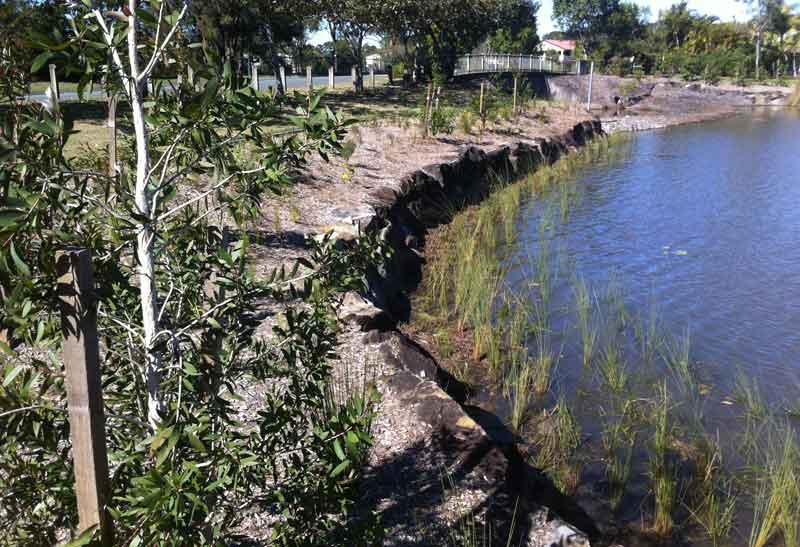 Chancellor Park Lakes 6, 7 & 8